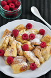 Kaiserschmarrn Royalty Free Stock Photography