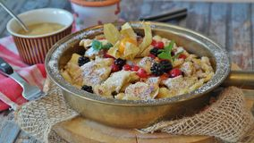 Kaiserschmarrn, Eat, Delicious