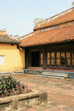 Kaiserstadt - Farbe - Vietnam Stockfotografie