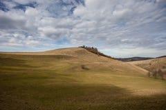 Kaiserstuhl landscape Royalty Free Stock Image