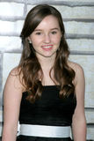 Kaitlyn Dever Royalty Free Stock Photo