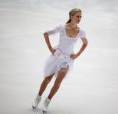 Kaitlyn Weber (KÖNNEN Sie) Lizenzfreie Stockfotos