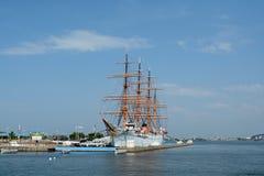 Kaiwo Maru #5 Imagem de Stock Royalty Free