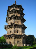 Kaiyuan Temple in Quanzhou Royalty Free Stock Image