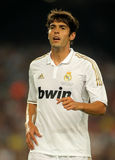 Kaka of Real Madrid Stock Images