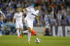 Kaka of Real Madrid Royalty Free Stock Photos