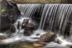 Kaka's Sea Waterfall Stock Images