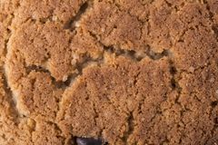 Kakabakgrund Royaltyfri Fotografi