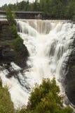 Kakabeka Falls Stock Photography