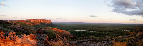 Kakadu National Park Royalty Free Stock Photography