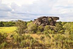 Kakadu National Park Royalty Free Stock Photography