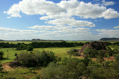 Kakadu National Park, Australia Royalty Free Stock Photo