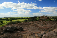 Kakadu National Park, Australia Royalty Free Stock Photos