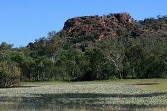 Kakadu National Park, Australia Royalty Free Stock Images