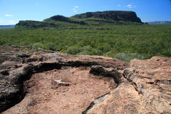Kakadu National Park, Australia Royalty Free Stock Image