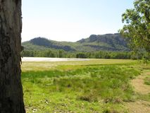 Kakadu Nationalpark, Australien Stockbild