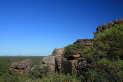 Kakadu Nationalpark, Australien stockfoto