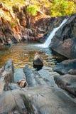 Kakadu parka narodowego krajobraz (terytorium północny Australia) obrazy stock