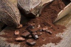 kakao Lizenzfreies Stockbild