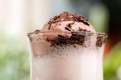 Kakao-Hin- und Herbewegung Stockfotos
