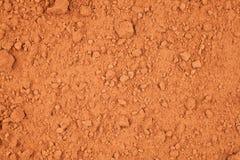 Kakaopulver Stockbilder
