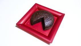 Kakaosockerkaka Royaltyfria Foton
