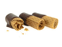 kakaoupsdillande Arkivfoto