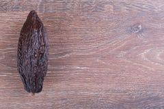 Kakaowa owoc Obraz Royalty Free