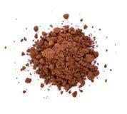 Kakaowy proszek Obrazy Stock