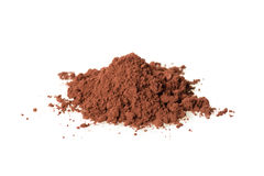 Kakaowy proszek Obraz Stock