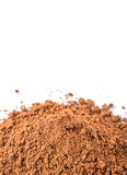 Kakaowy proszek III Obraz Stock