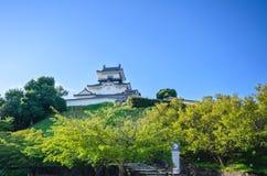 Kakegawa castle Royalty Free Stock Photography