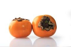 Kaki fruit Royalty Free Stock Images