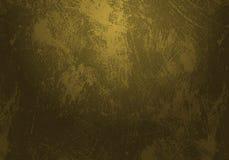Kaki- grungebakgrund Royaltyfria Bilder