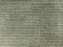 Kakifarbiges Kordsamtgewebe für Kleidung lizenzfreies stockfoto