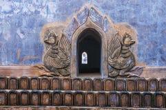 Kakku pagoda Myanmar Royalty Free Stock Photography