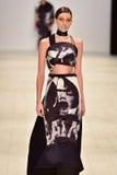 Kakopieros fashion show Stock Photography