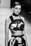 Kakopieros fashion show Royalty Free Stock Image