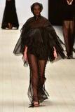 Kakopieros fashion show Royalty Free Stock Photo