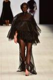 Kakopieros fashion show Stock Image