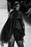 Kakopieros fashion show Stock Images