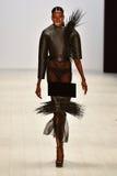 Kakopieros fashion show Stock Photo
