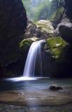 Kakuetta vattenfall Royaltyfri Fotografi