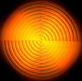 Kaléidoscope. Images libres de droits
