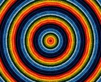 Kaléidoscope. Photo stock
