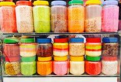 Kaléidoscope aimé photo stock
