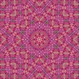 Kaléidoscope de Hydrangea Image stock