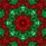 Kaléidoscope de vacances Photographie stock