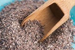 Kala namak or Black salt Royalty Free Stock Images