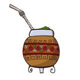 kalabasa ilustracja wektor